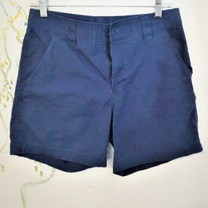 "Men's Columbia Shorts 30"" waist Blue #6014"